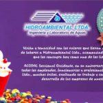 Felicidades Hidroambiental Ltda. !!!