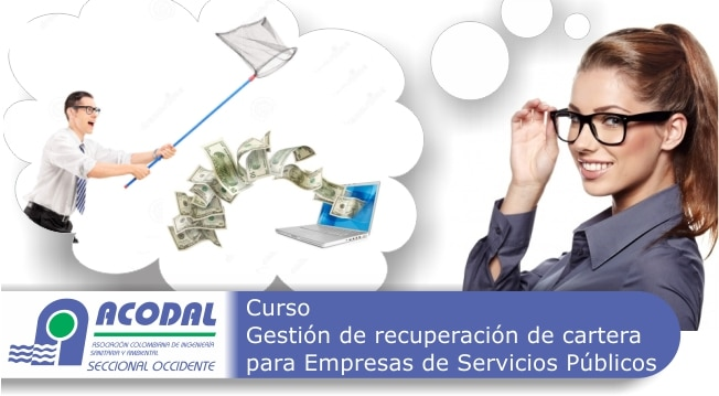 Gestión de recuperación de cartera para Empresas de Servicios Públicos
