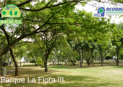 proparques parque la flora