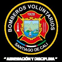 Cuerpo de Bomberos Voluntarios de Cali