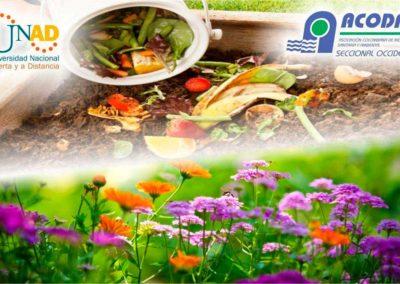 Curso presencial y On-line: Estaciones de clasificación y aprovechamiento (ECAs) de residuos orgánicos y reciclables