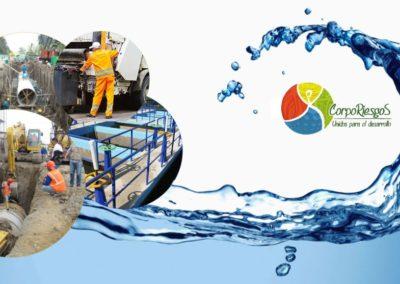 Curso análisis específicos de riesgos y medidas de reducción del riesgo para elaboración de planes de emergencia y contingencia. Ley 1523 de 2012