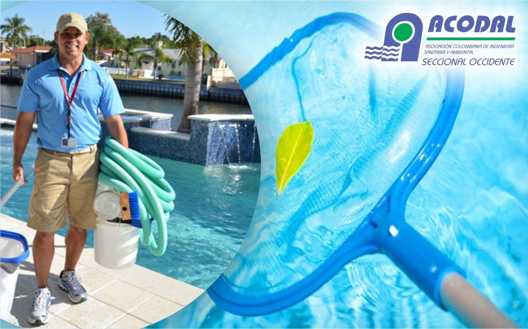 Curso basico operaci n y mantenimiento de piscinas for Curso piscinas