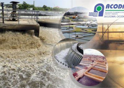 Curso Operación y Mantenimiento de Sistemas de Tratamiento de Aguas Residuales Domésticas