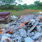 Minambiente reglamenta manejo y disposición de residuos de construcción y escombros