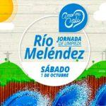 Jornada de Limpieza Río Meléndez – 1 de Octubre 2016