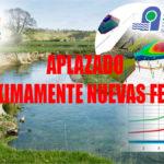 Curso – Taller  Presencial y Online Caudal Ecológico y Modelación Ecológica en Corrientes Superficiales – APLAZADO ::::: PROXIMAMENTE NUEVAS FECHAS