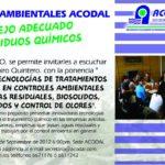 CHARLA DE EFICIENCIA ENERGETICA EN EN ACUEDUCTOS