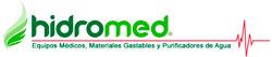 Hidromed Equipos Médicos, Materiales Gastables y Purificadores de Agua