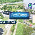Visita Técnica Gratuita para afiliados este año a CentroAguas S.A. E.S.P, Sábado 2 de diciembre de 2017