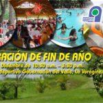 ACODAL Seccional Occidente le invita a la despedida de fin de año Sábado 9 de Diciembre de 10:30 a.m. – 3:30 p.m