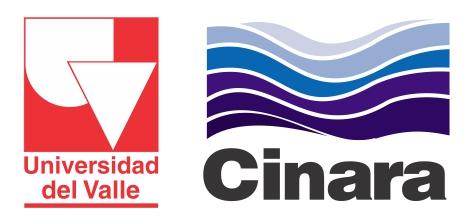FUNDACIÓN CINARA, INSTITUTO DE INVESTIGACIÓN Y DESARROLLO EN ABASTECIMIENTO DE AGUA, SANEAMIENTO AMBIENTAL Y CONSERVACIÓN DEL RECURSO HIDRICO